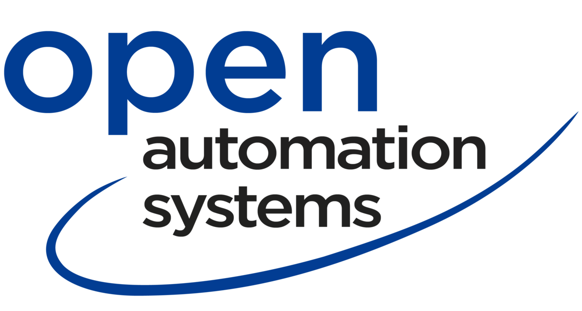 Logo OAS Open AutomationSystems GmbH